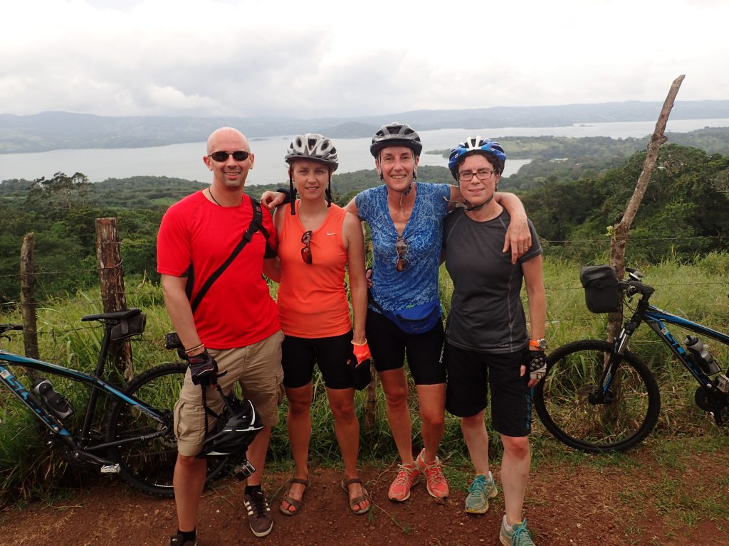 cycling costa rica group