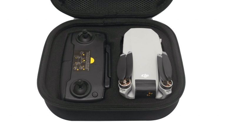 rc gearpro mavic mini carry case