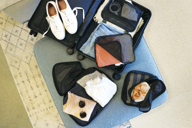 packing organisers image