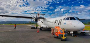 fiji airways ATR 72