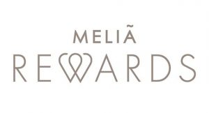 MeliaRewards logo