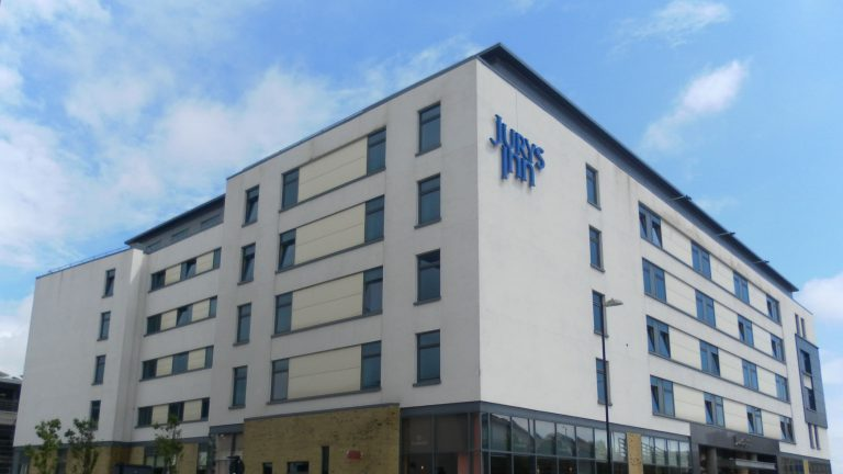 Jurys Rewards - Jurys Inn Hotel New England Quarter Brighton
