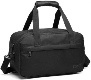 The best travel gear - Underseat Carry On Bag