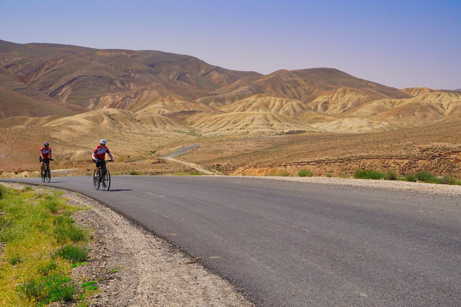 What to pack for a cycling holiday Cycle Jordan