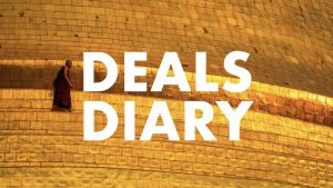 Deals Diary