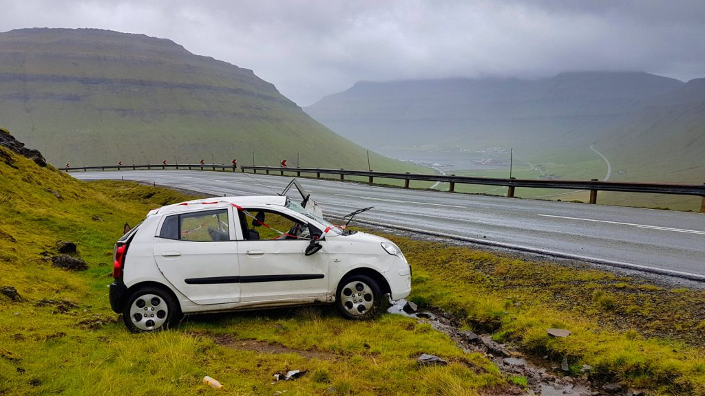 Faroe Islands Driving Safety