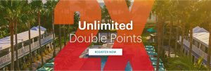 ihg promo 2020 double points